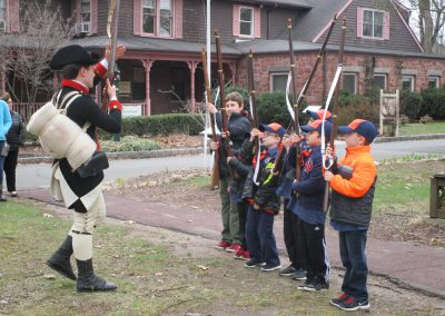 American Revolution: Soldiers and Spies!