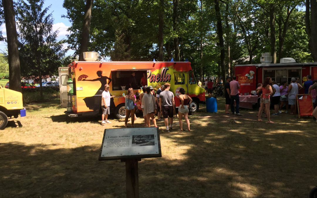 Don't Miss Food Truck Festival!